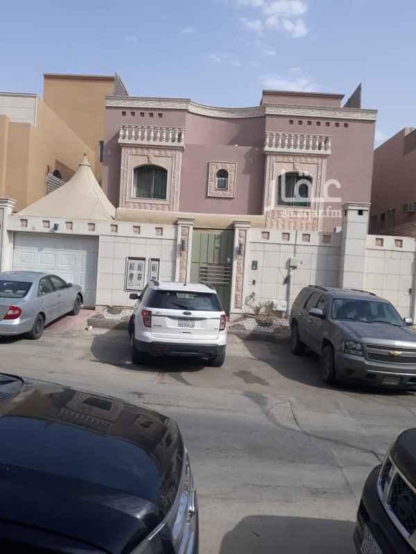 فيلا للبيع في شارع محمد بن شعيل ، حي المنصورة ، الرياض ، الرياض