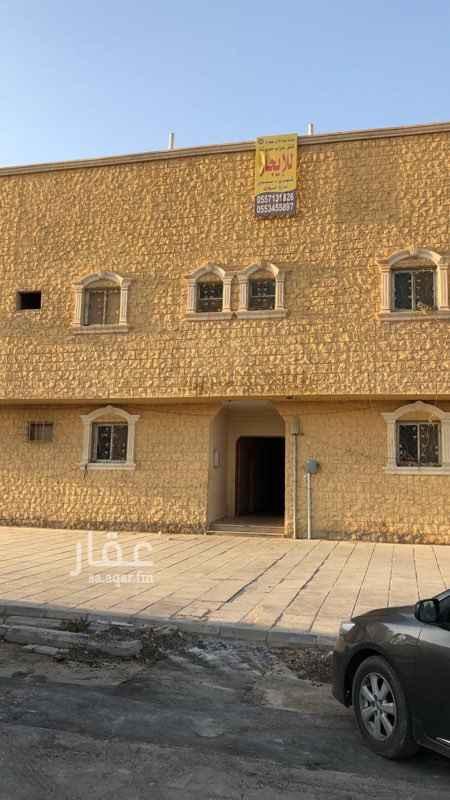 عمارة للإيجار في شارع الثامر ، حي طويق ، الرياض