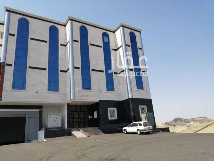 شقة للبيع في حي الملك فهد ، مكة