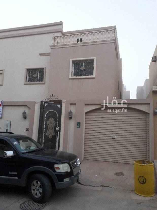 فيلا للبيع في حي الزهرة ، الرياض