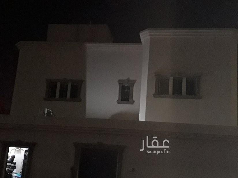 دور للإيجار في شارع ابن مسلمة الاموي ، حي السويدي ، الرياض