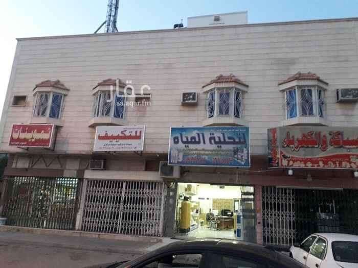 شقة للإيجار في شارع البلد الامين ، حي السويدي ، الرياض ، الرياض
