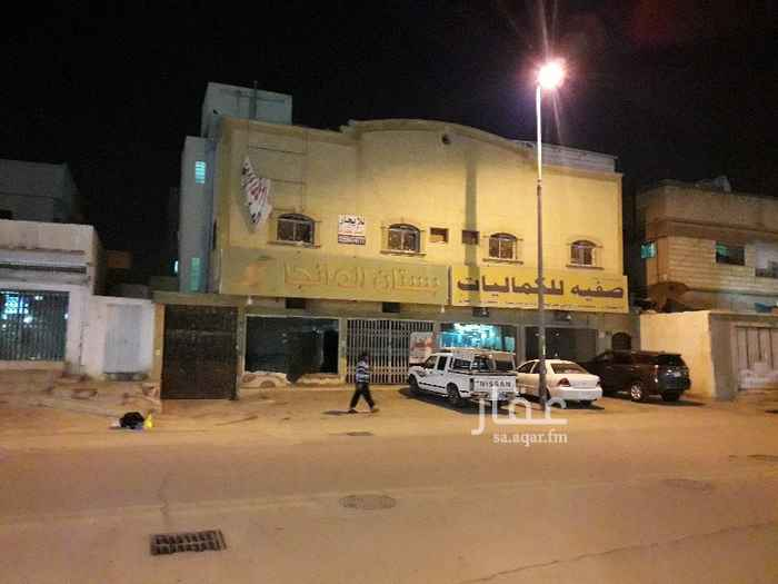 محل للإيجار في شارع اللوز الهندي ، حي السويدي ، الرياض ، الرياض