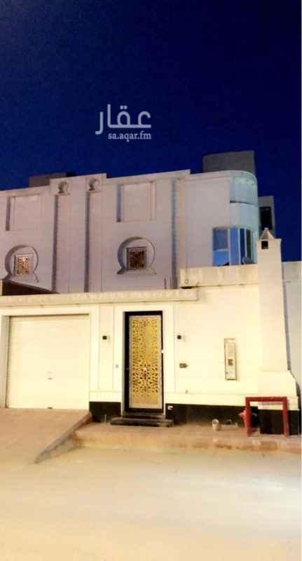 فيلا للإيجار في شارع ابو احمد العسكري ، حي طويق ، الرياض ، الرياض