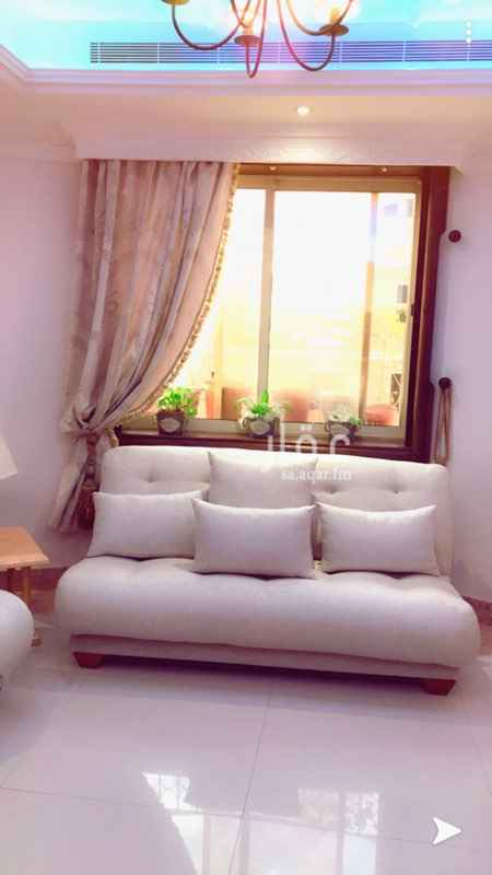شقة للبيع في شارع حمزه شحاته ، حي البغدادية الغربية ، جدة ، جدة