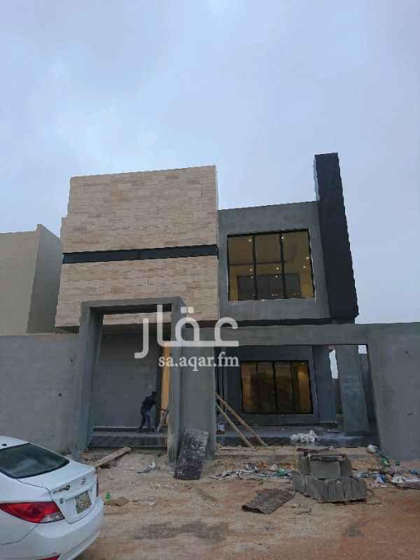 فيلا للبيع في شارع رقم 199 ، الرياض ، الرياض