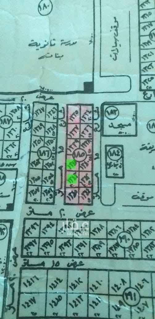 أرض للبيع في طريق الأمير سعود بن عبدالله بن جلوي ، الرياض ، الرياض