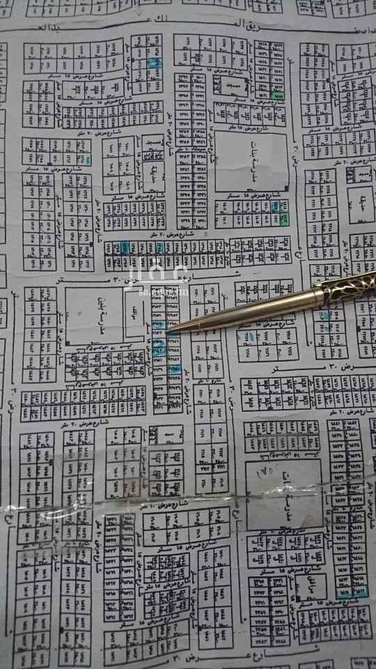 أرض للبيع في شارع عبدالله بن العاص ، حي العارض ، الرياض ، الرياض