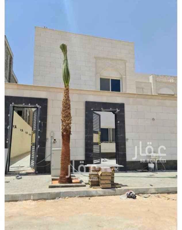 فيلا للإيجار في شارع رقم 163 ، حي الملقا ، الرياض ، الرياض