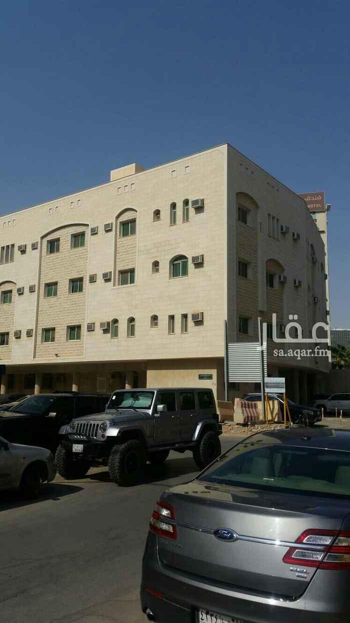 شقة للإيجار في شارع زرقاء اليمامة ، حي الملز ، الرياض