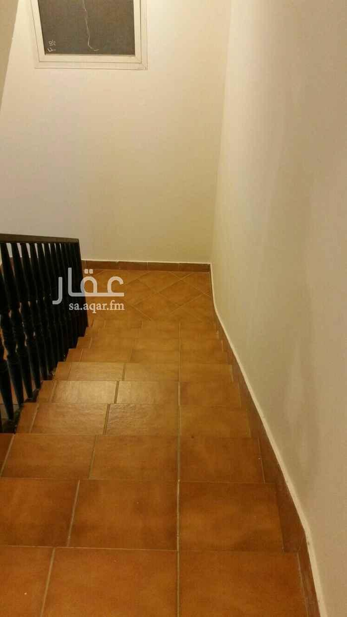 دور للإيجار في شارع الفقهاء ، حي الربوة ، الرياض
