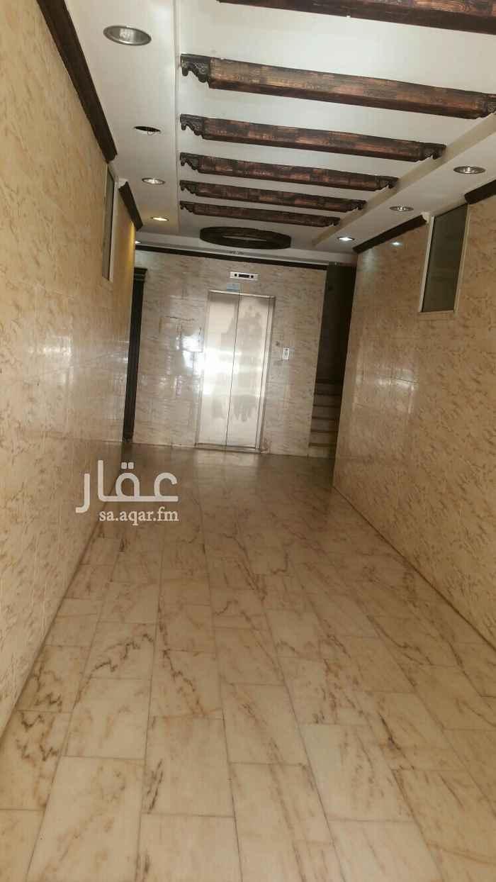 شقة للإيجار في شارع الدوادمي ، حي الملك فيصل ، الرياض ، الرياض