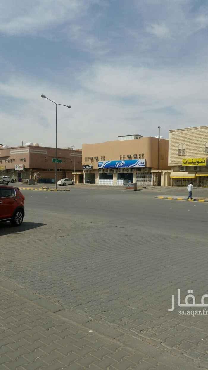 عمارة للبيع في شارع الحسين بن علي ، حي الازدهار ، الرياض ، الرياض