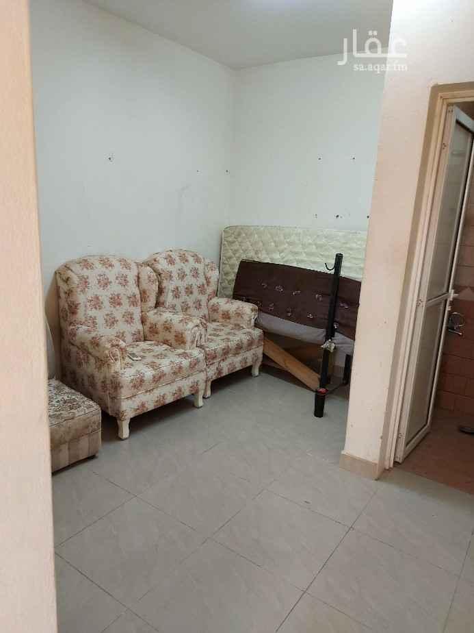 غرفة للإيجار في شارع المذنب ، حي الفلاح ، الرياض ، الرياض