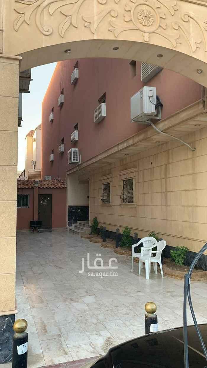 شقة للإيجار في شارع الكندي ، حي الملك فيصل ، الرياض ، الرياض