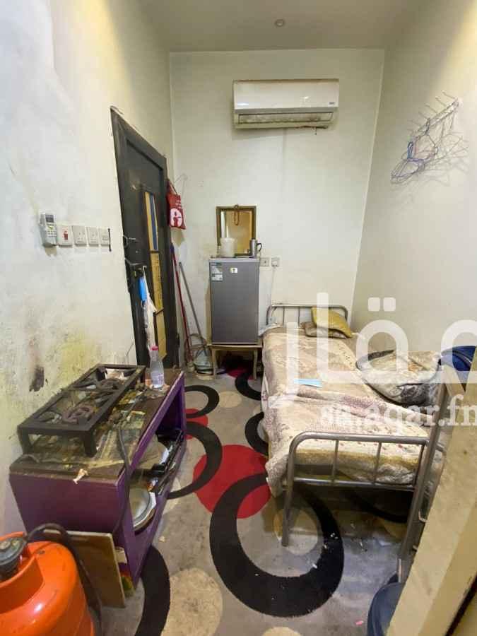 غرفة للإيجار في حي ، شارع ابن مشعل ، حي الازدهار ، الرياض ، الرياض