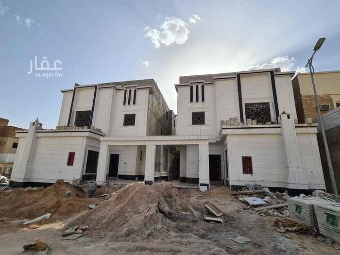 فيلا للبيع في شارع الشويكيه ، حي طويق ، الرياض ، الرياض