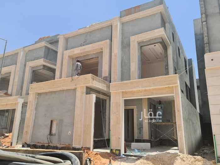 فيلا للبيع في شارع رقم 491 ، حي المونسية ، الرياض ، الرياض