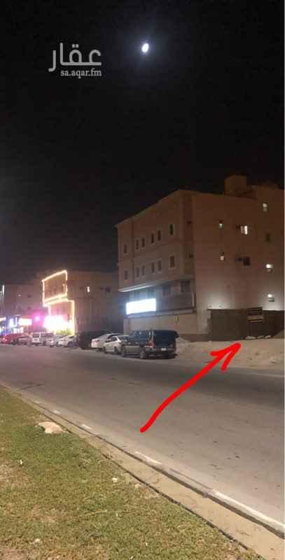 أرض للبيع في شارع الامام محمد بن عبد الوهاب ، حي طيبة ، الدمام
