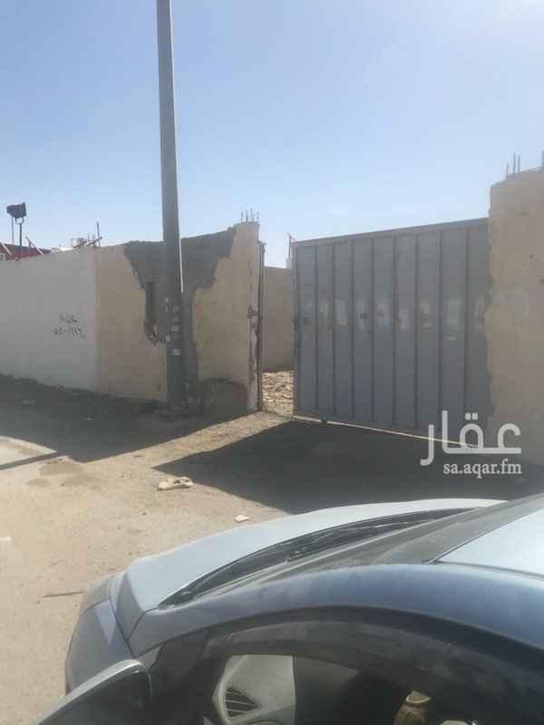 أرض للإيجار في شارع الصفا, المشاعل, الرياض