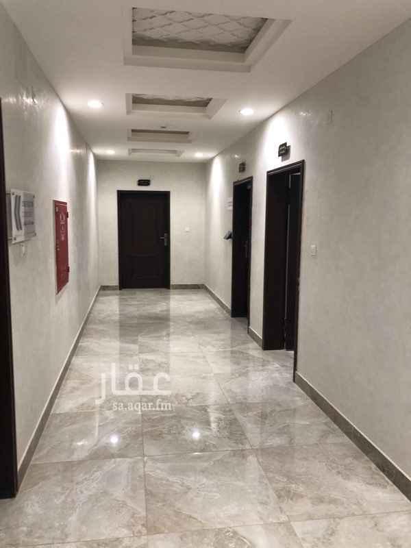 مكتب تجاري للإيجار في طريق عثمان بن عفان, الرياض