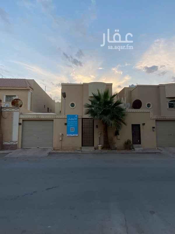 فيلا للإيجار في شارع الندوة ، حي الصحافة ، الرياض ، الرياض
