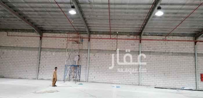 مستودع للإيجار في شارع شقراء ، حي الفيصلية ، الرياض ، الرياض