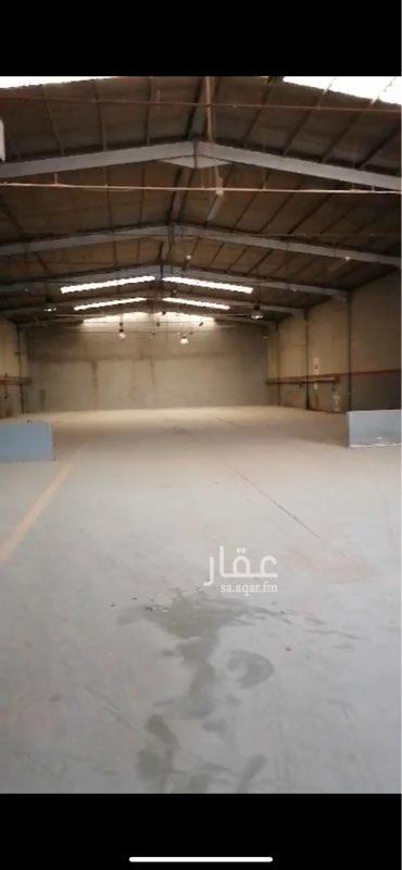 مستودع للإيجار في الطريق الدائري الجنوبي ، حي الفيصلية ، الرياض ، الرياض