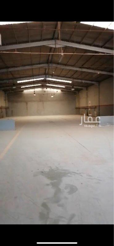 مستودع للإيجار في الرياض ، حي الفيصلية ، الرياض