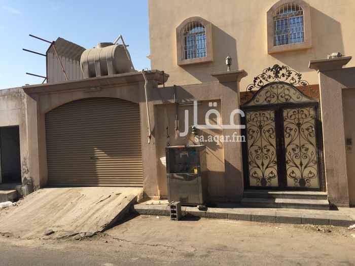 دور للإيجار في شارع ابو الحسن بن الجوزي ، حي بدر ، الدمام