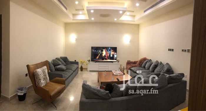 شقة للبيع في شارع محمد صالح ابوزناد ، حي الروضة ، جدة ، جدة