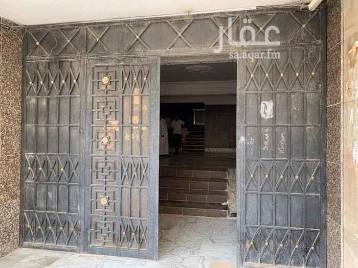 شقة للإيجار في طريق الملك فيصل ، حي جبرة ، الرياض