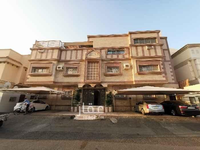 شقة للإيجار في شارع محمد التلمسانى ، حي المروة ، جدة ، جدة