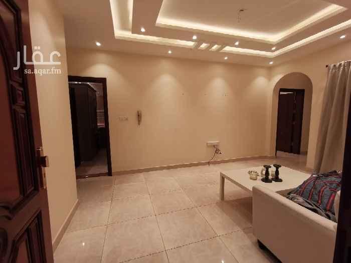شقة للإيجار في شارع عبدالمحسن الحلبي ، حي المروة ، جدة ، جدة