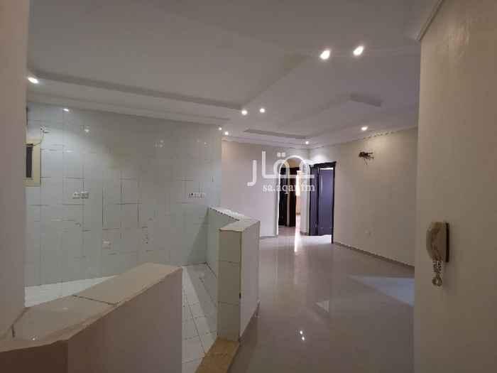 شقة للإيجار في شارع طليحة بن خويلد ، حي المروة ، جدة ، جدة