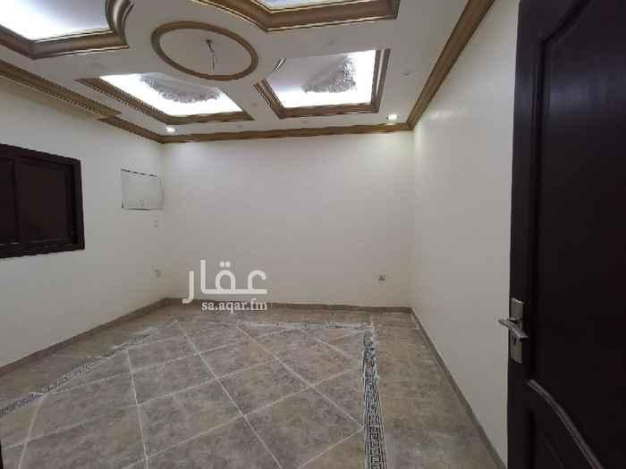 شقة للإيجار في شارع الجهنية ، حي المروة ، جدة ، جدة