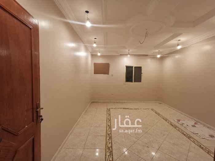 شقة للإيجار في شارع خفاف بن مالك ، حي المروة ، جدة ، جدة