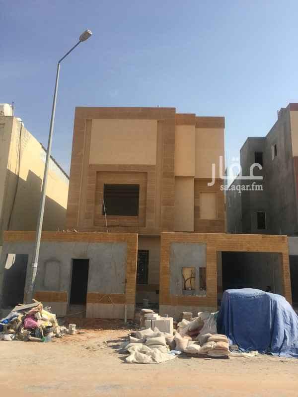 فيلا للبيع في طريق الامام سعود بن فيصل ، حي العقيق ، الرياض
