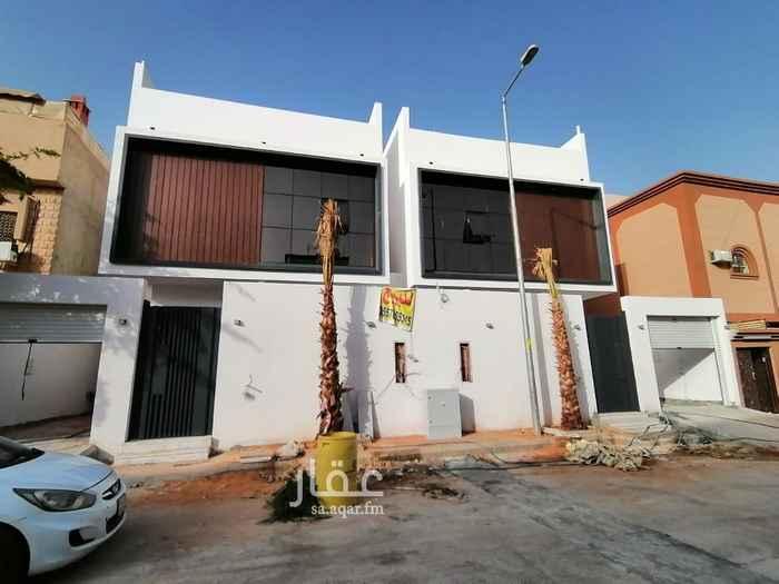 فيلا للبيع في حي ، شارع حمزة بن عبد المطلب ، حي العريجاء الغربية ، الرياض ، الرياض