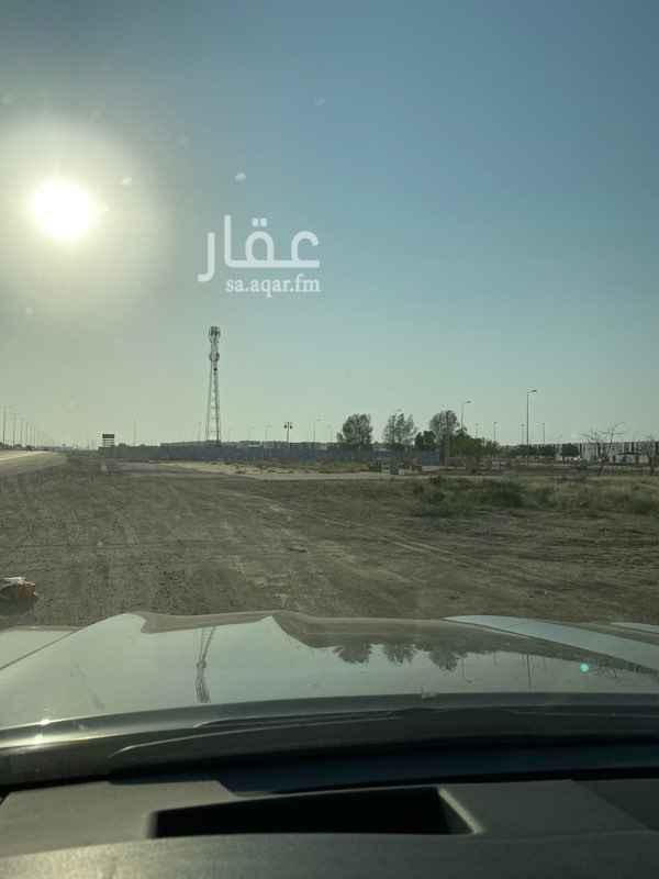 أرض للإيجار في طريق الملك عبدالله ، بيش