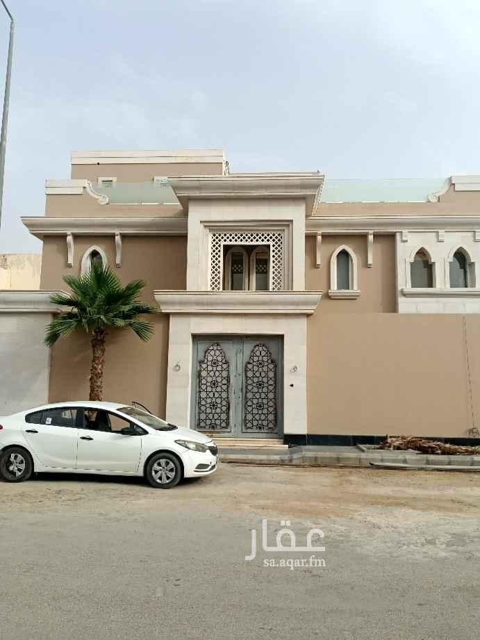 فيلا للبيع في شارع الامير حمود بن عبدالعزيز ، حي المحمدية ، الرياض ، الرياض