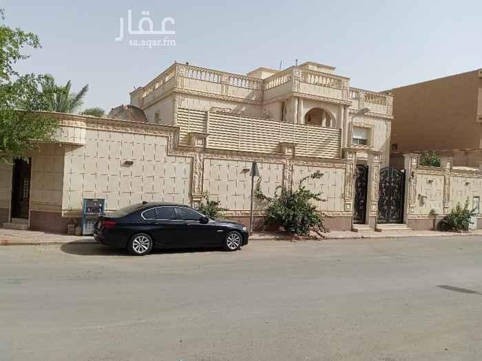 فيلا للبيع في شارع جبل المحاصير ، حي الصحافة ، الرياض ، الرياض