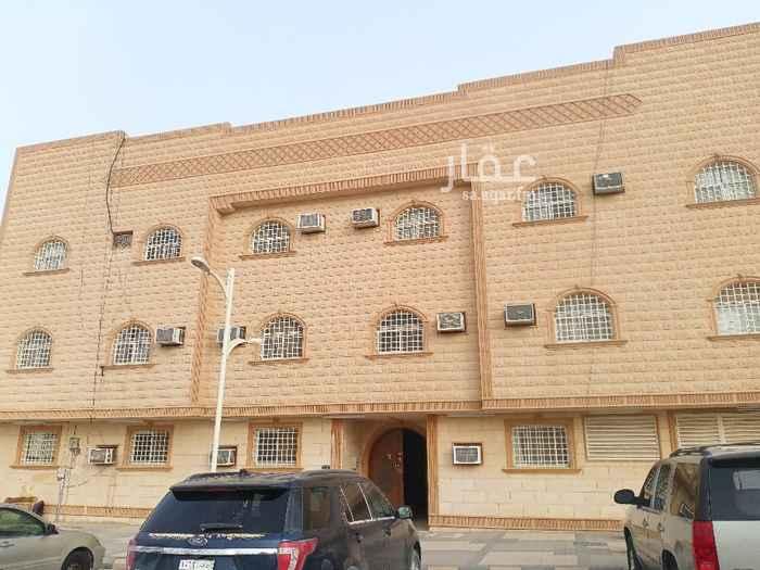 عمارة للبيع في شارع وادي العين ، حي حطين ، الرياض ، الرياض