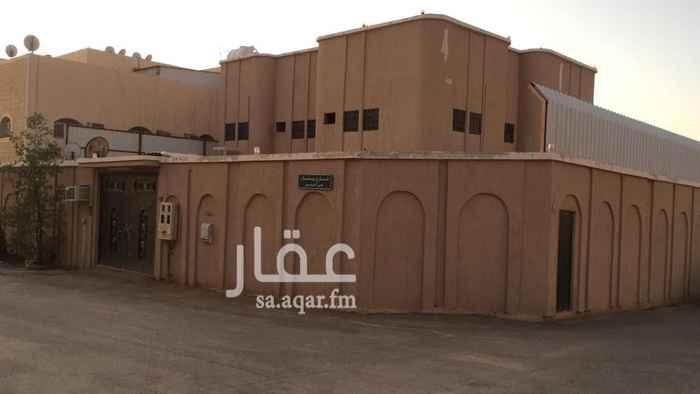 فيلا للإيجار في شارع ابي شريف الثقفي ، حي العقيق ، الرياض ، الرياض