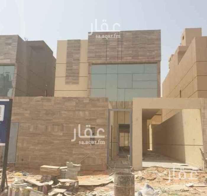 فيلا للبيع في شارع الصويدرة ، حي العقيق ، الرياض ، الرياض