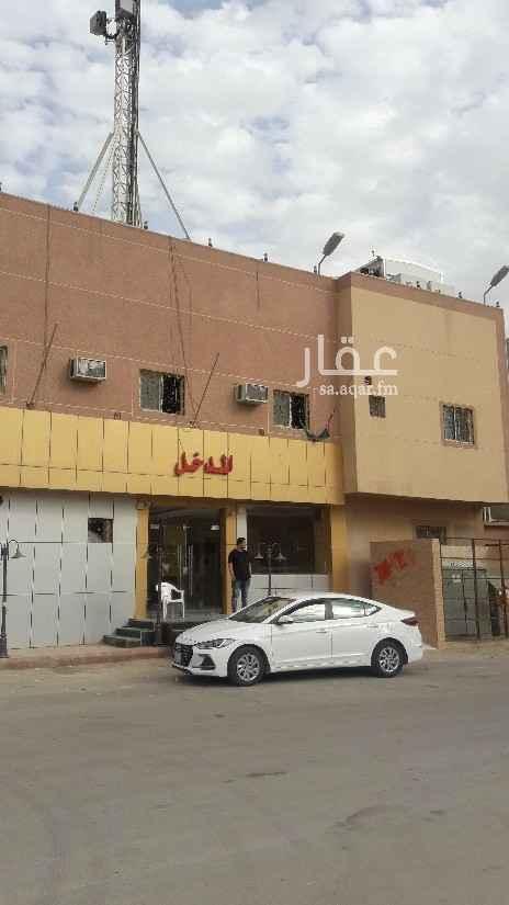 عمارة للإيجار في شارع القطينة ، حي ظهرة لبن ، الرياض ، الرياض