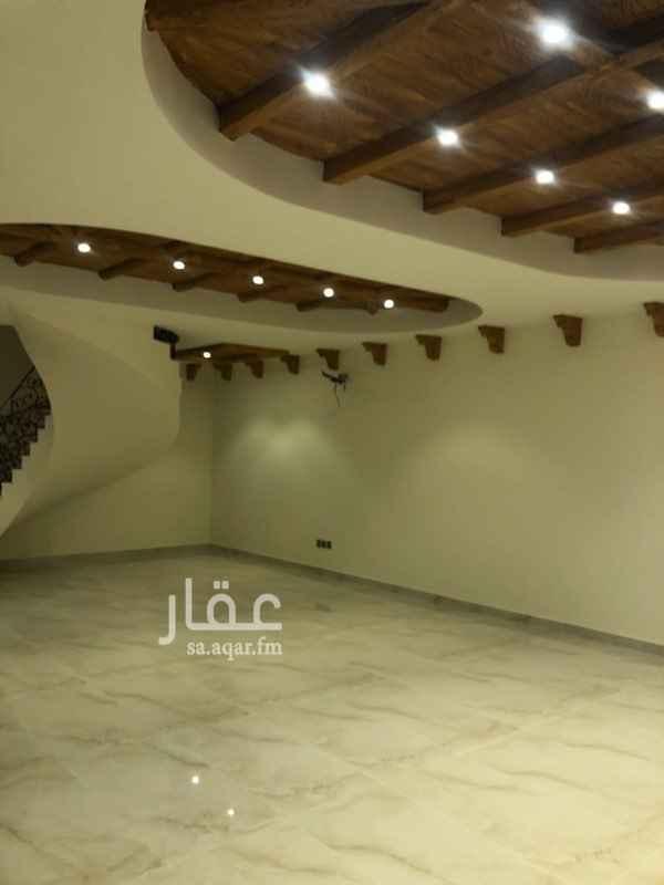 فيلا للإيجار في شارع علاء الدين الكاشاني ، حي الشاطئ ، جدة ، جدة