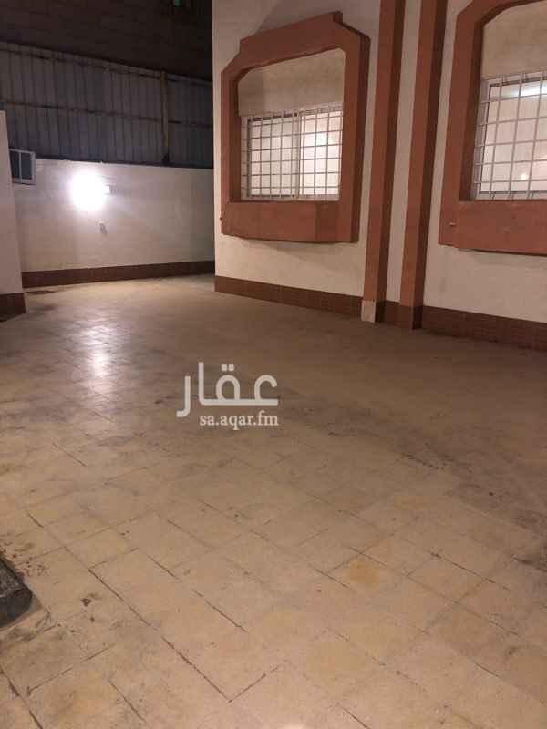 دور للإيجار في شارع ثابت بن عتيك ، حي المحمدية ، جدة ، جدة