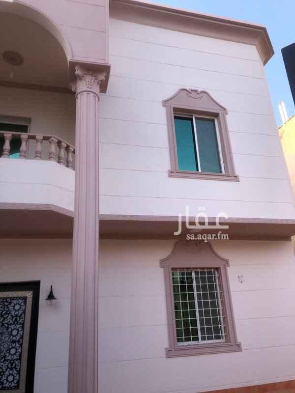 فيلا للإيجار في شارع حامد بن علي العمادي ، حي البساتين ، جدة ، جدة
