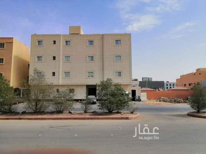 عمارة للبيع في شارع احمد بن شبانة ، حي القيروان ، الرياض